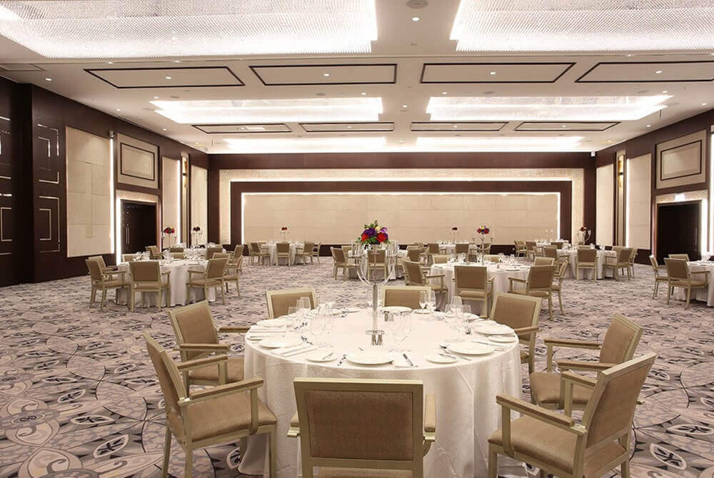 The Metropolitan Hotel Dubai, your home from home in the